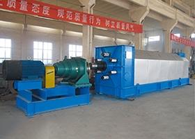 洗涤浓缩设备应用案例