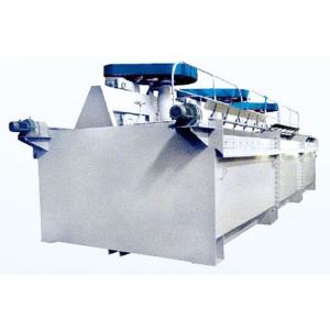 GXXJM-S系列机械搅拌式浮选机