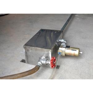 KYLM-1矿用冷雾降尘装置