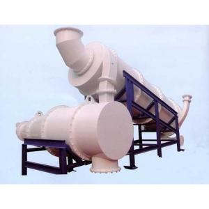 煤用无压给料三产品重介质旋流器