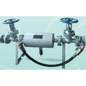 全自动反冲洗式水质过滤器